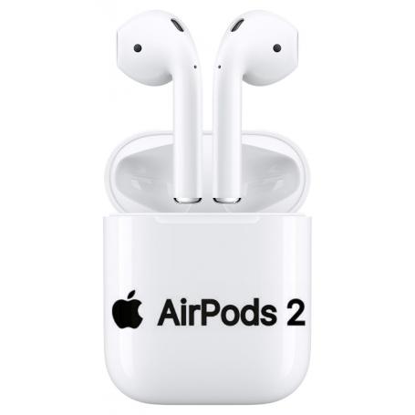 Écouteurs Sans-fil Apple Airpods