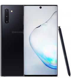 Samsung Galaxy Note 10 N970F 256GB 8GB RAM Dual SIM Negro