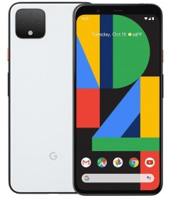 Google Pixel 4 64GB Blanc