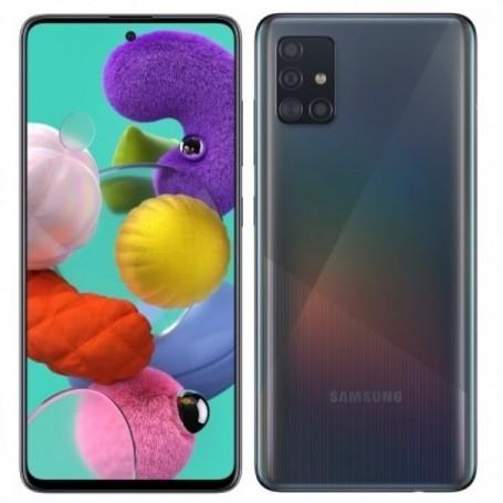 Samsung Galaxy A51 A515 128GB 4GB RAM Dual SIM Blue