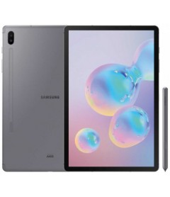 Tablet Samsung Galaxy Tab S6 T860N 10.5 WIFI 128GB Gris