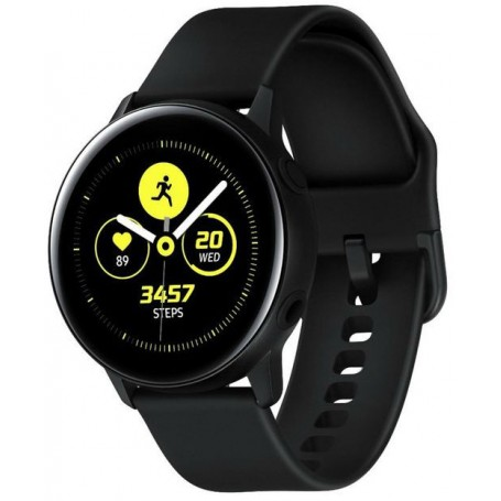 Samsung Galaxy Watch Active R500 Noir