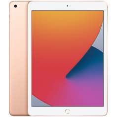 "Apple iPad 10.2"" 2020"