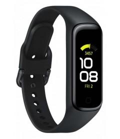 Watch Samsung Galaxy Fit R370 Argent