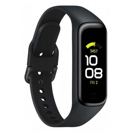 Watch Samsung Galaxy Fit R370 Plata