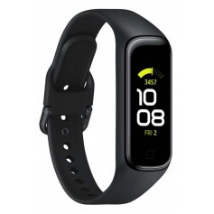 Watch Samsung Galaxy Fit R370 Plata