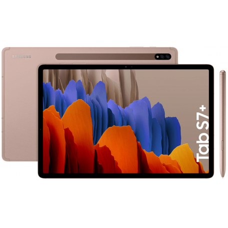 Tablet Samsung Galaxy Tab S7 Plus 5G T976N