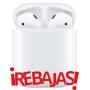 Earphones Apple Airpods