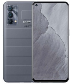 Realme GT 5G Master Edition